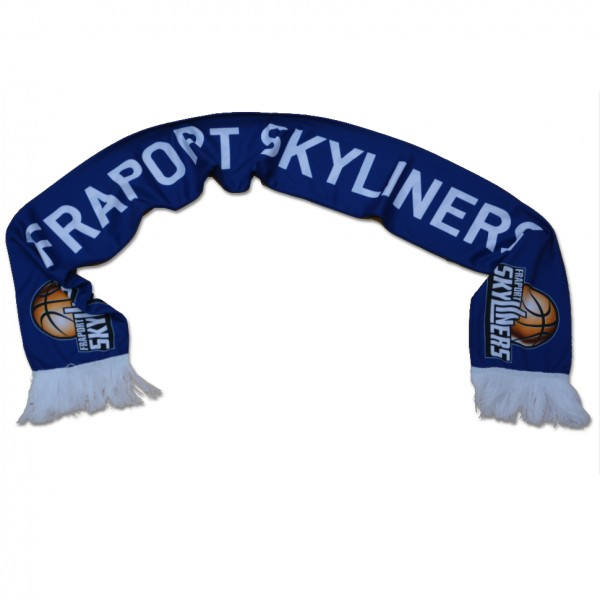 Stoffschal FRAPORT SKYLINERS