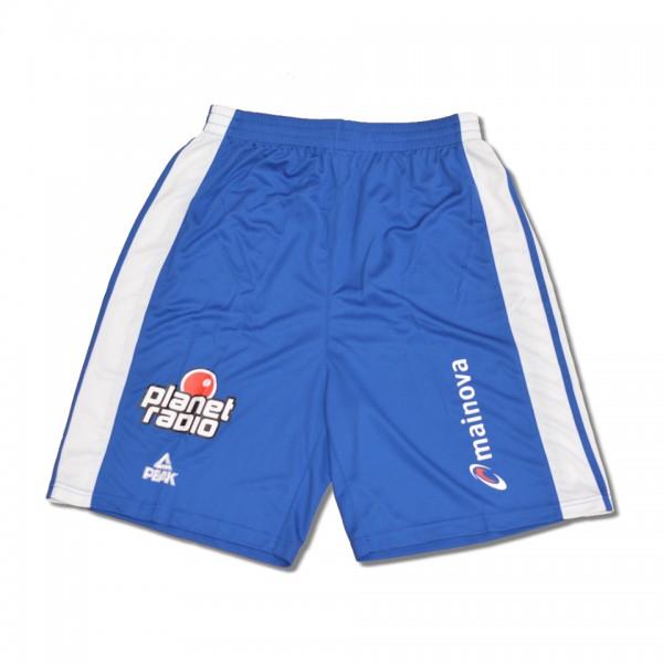 Game-Shorts 16/17