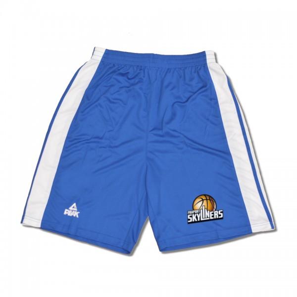Game-Shorts 17/18