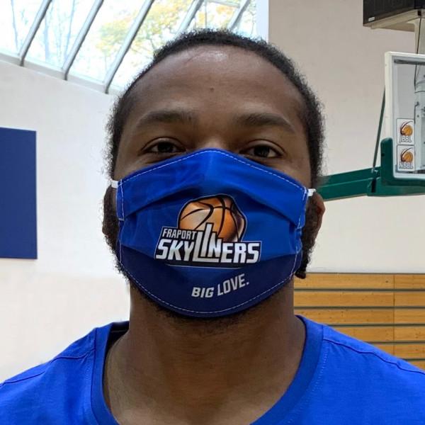 FRAPORT SKYLINERS Maske