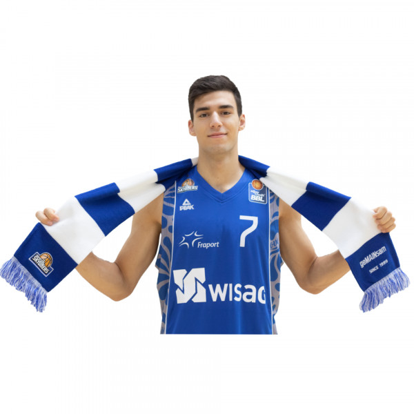 VIP Fan Schal