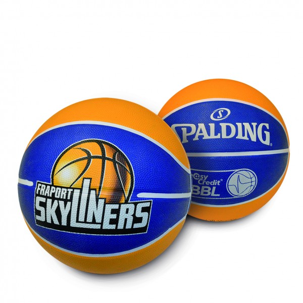 Teamball FRAPORT SKYLINERS